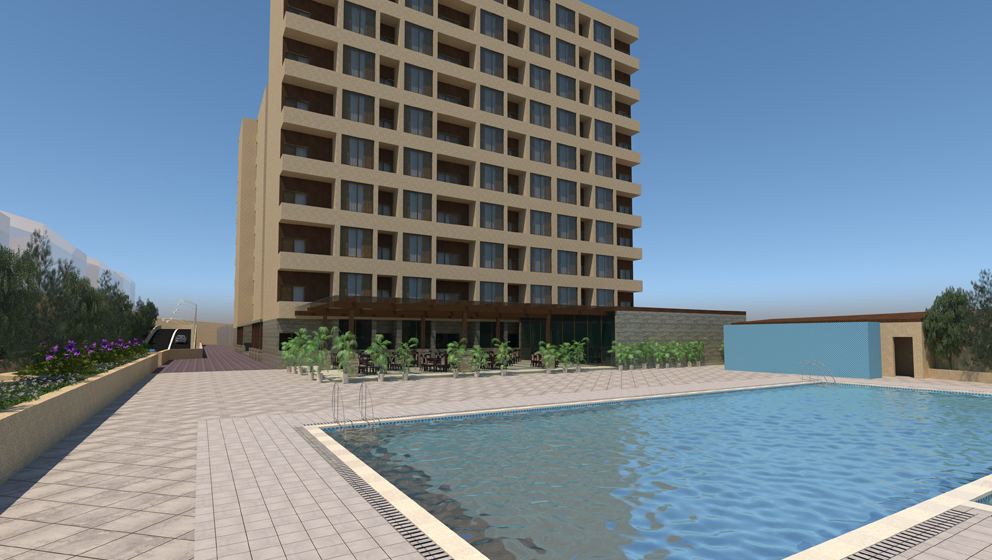 apartment-for-sale-addis-ababa-with-swimming-pool